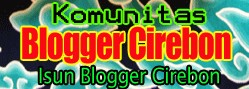 BLOGGER CIREBON COMMUNITY