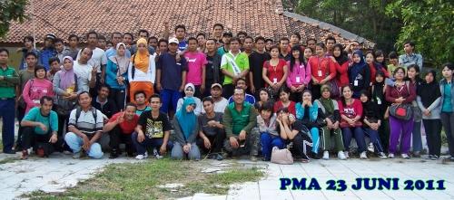 PMA 23 JUNI 2011