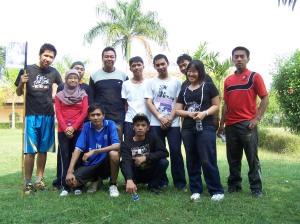 TEAM SILIWANGI 05-06 JULI 2011