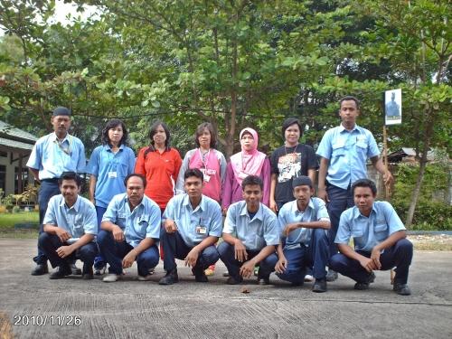 Team Gajah Mada