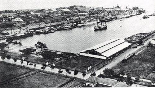 TANJUNG PRIUK 1935