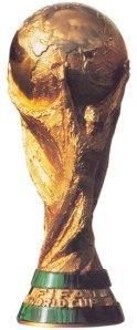 trophy piala dunia