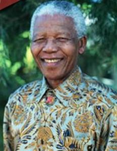 NELSON MANDELA 2011
