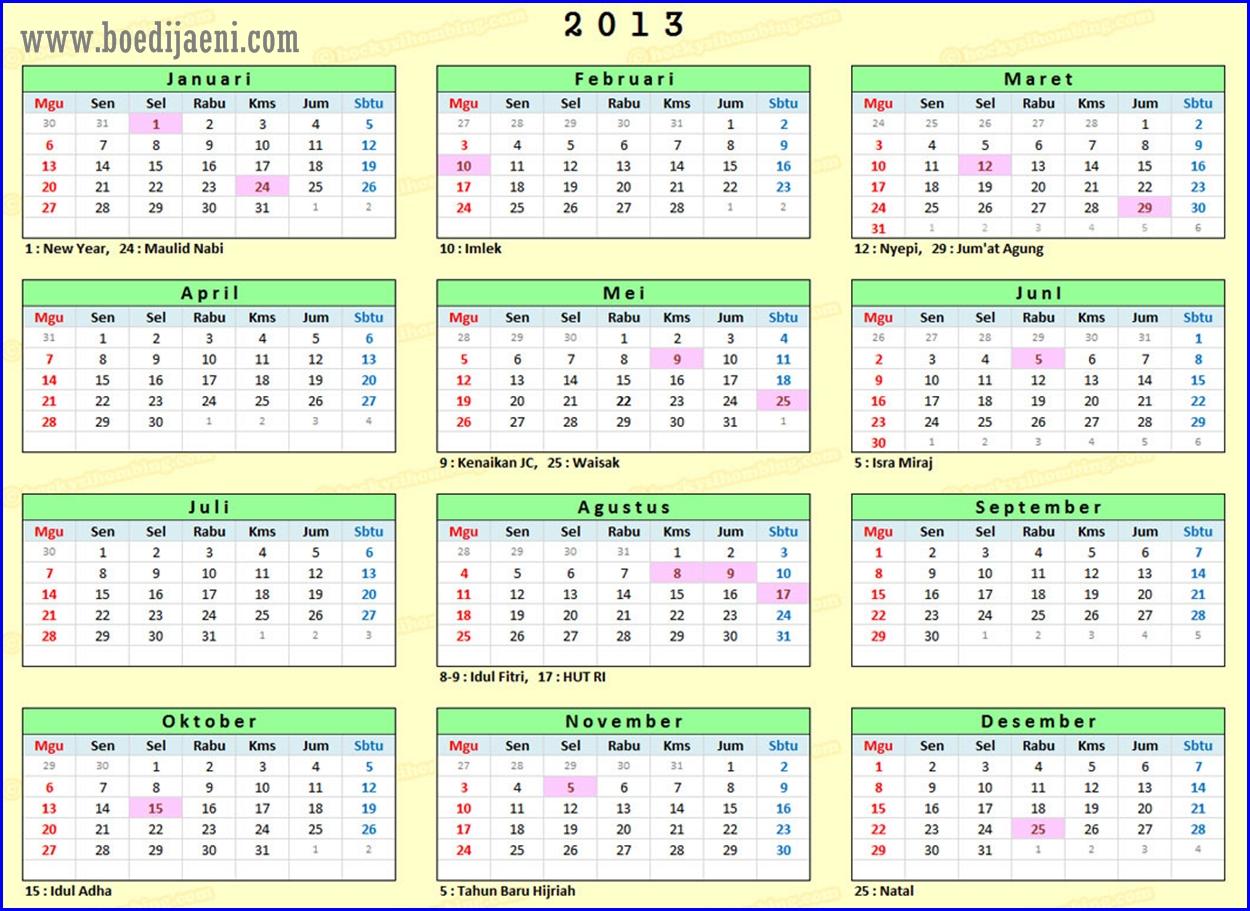 kalender-2013-indonesia